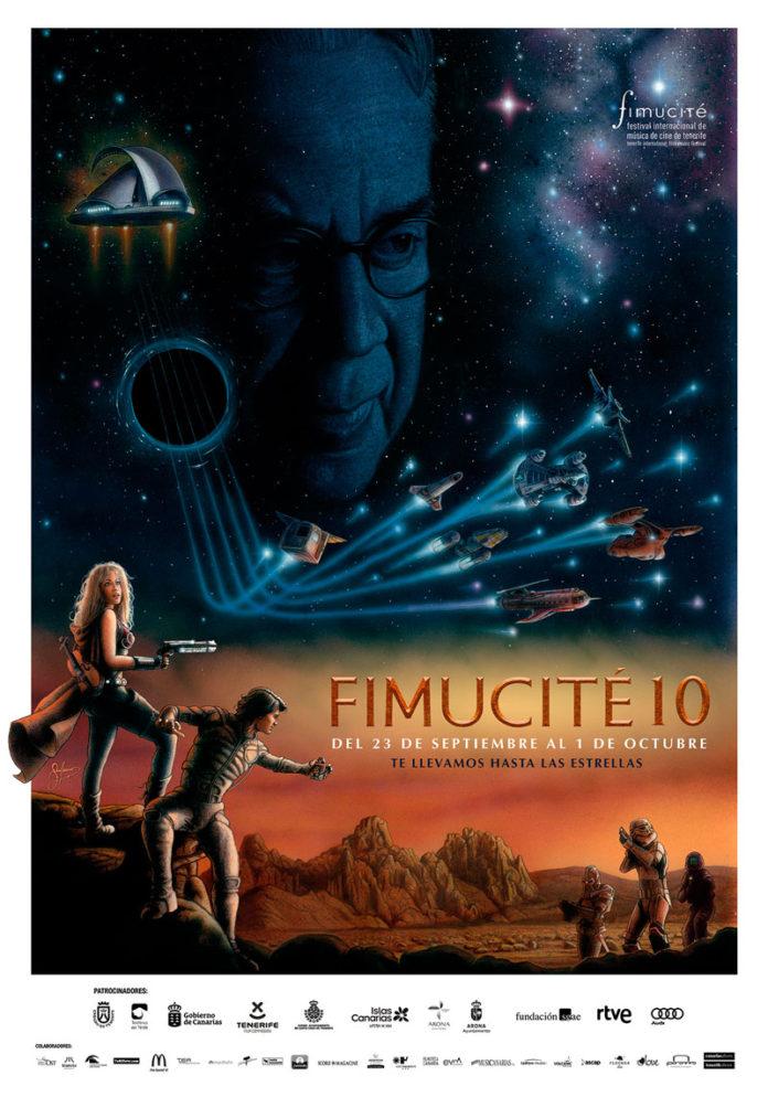 Fimucité X cartel 2016