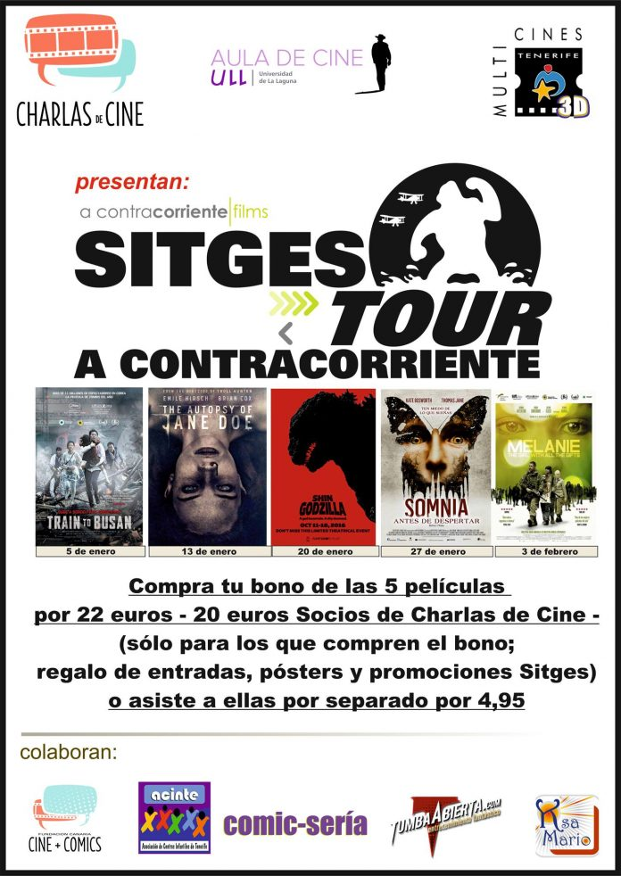Sitges Tour
