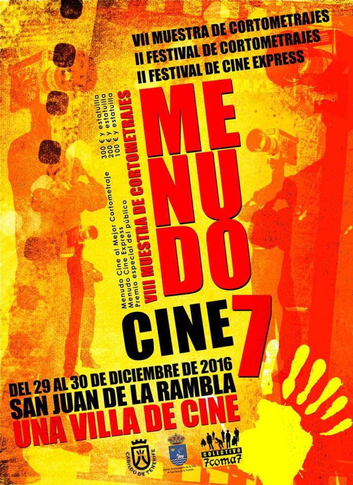 Menudo Cine