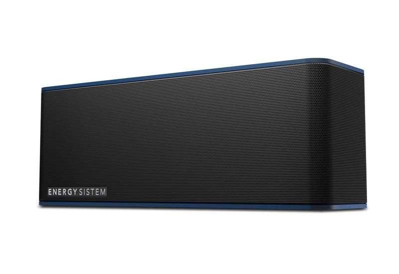 Energy Music Box 7, Altavoces, Energy Sistem, Bluetooth,