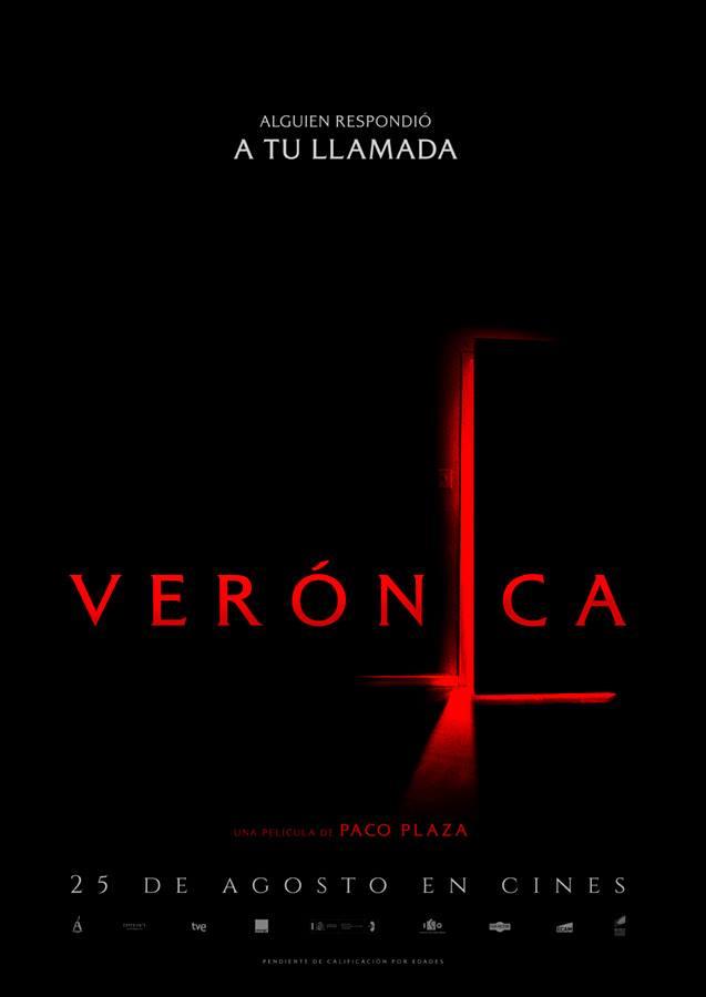 Verónica.