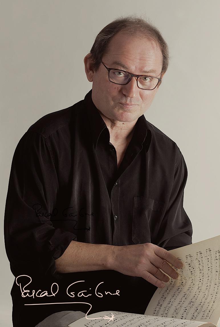 Pascal Gaigne