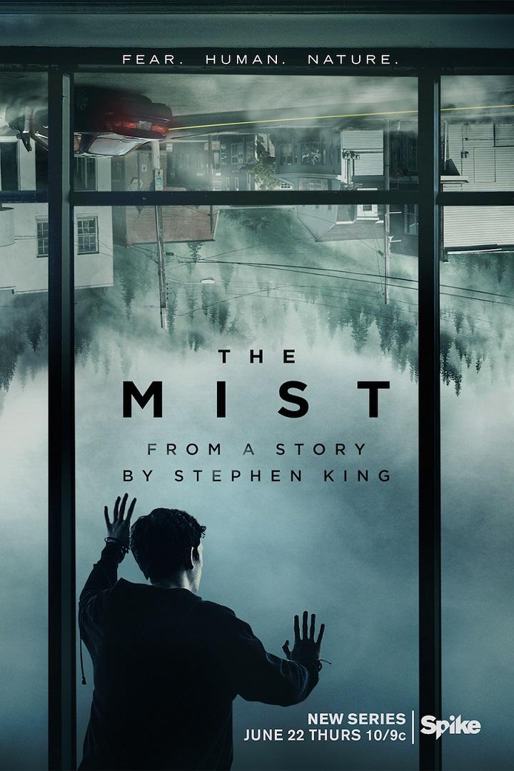 The Mist. Serie