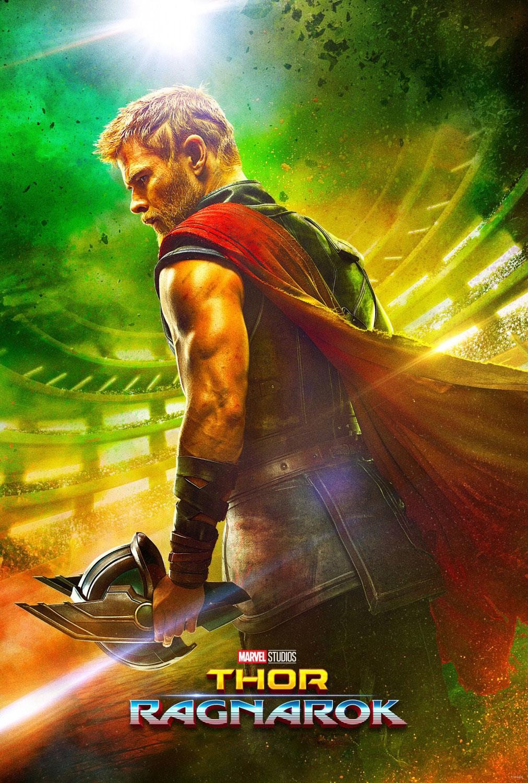 Thor Raknarok