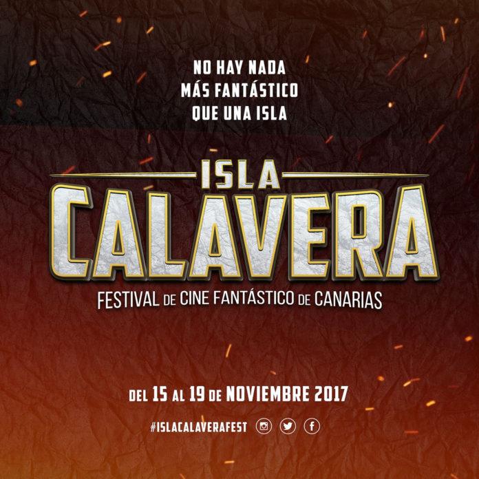 Festival de Cine Fantástico de Canarias. Isla Calavera