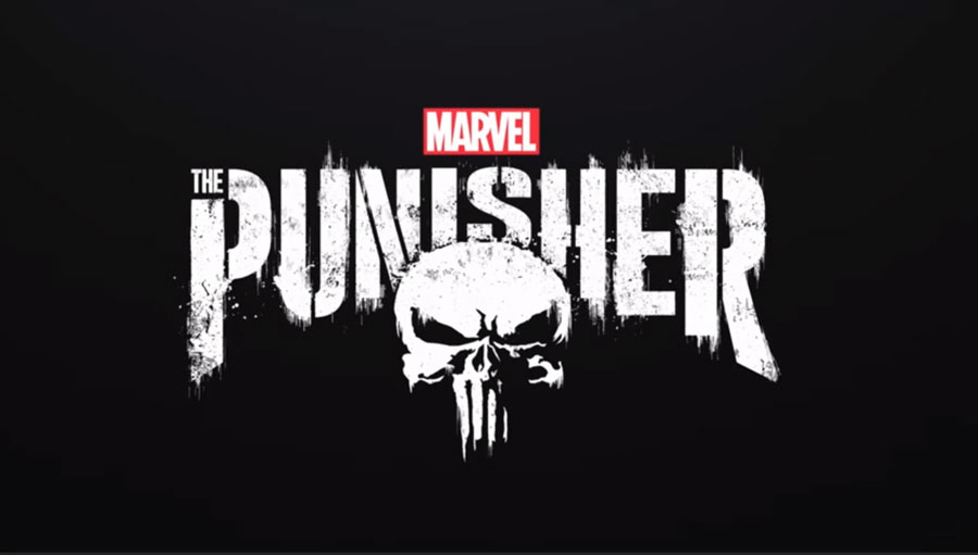 The Punisher Netflix