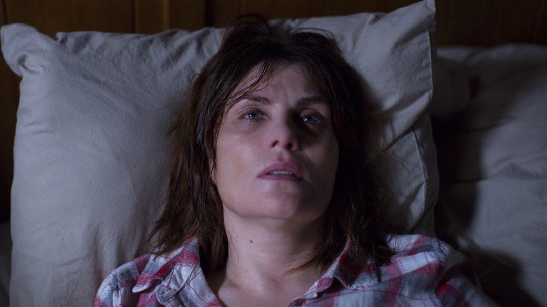 Emmanuelle Seigner es Delphine en 'Basada en hechos reales'. | Foto: Carole Bethuel