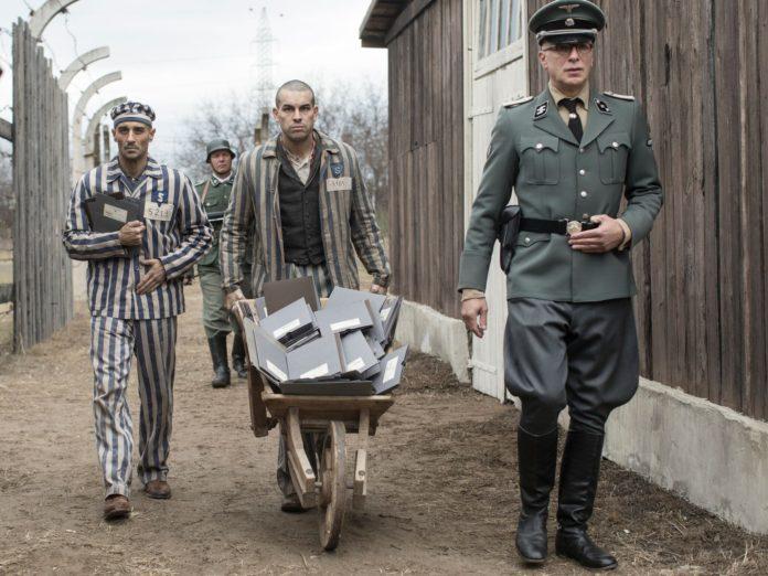 El fotógrafo de Mauthausen. | Foto: Quim Vives