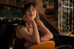 Dakota Johnson en 'Bad times at the El Royale'.
