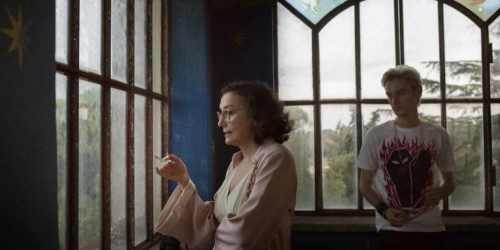 'Lazzaro felice', Alice Rohrwacher,