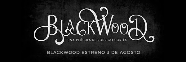 'Blackwood', de Rodrigo Cortés