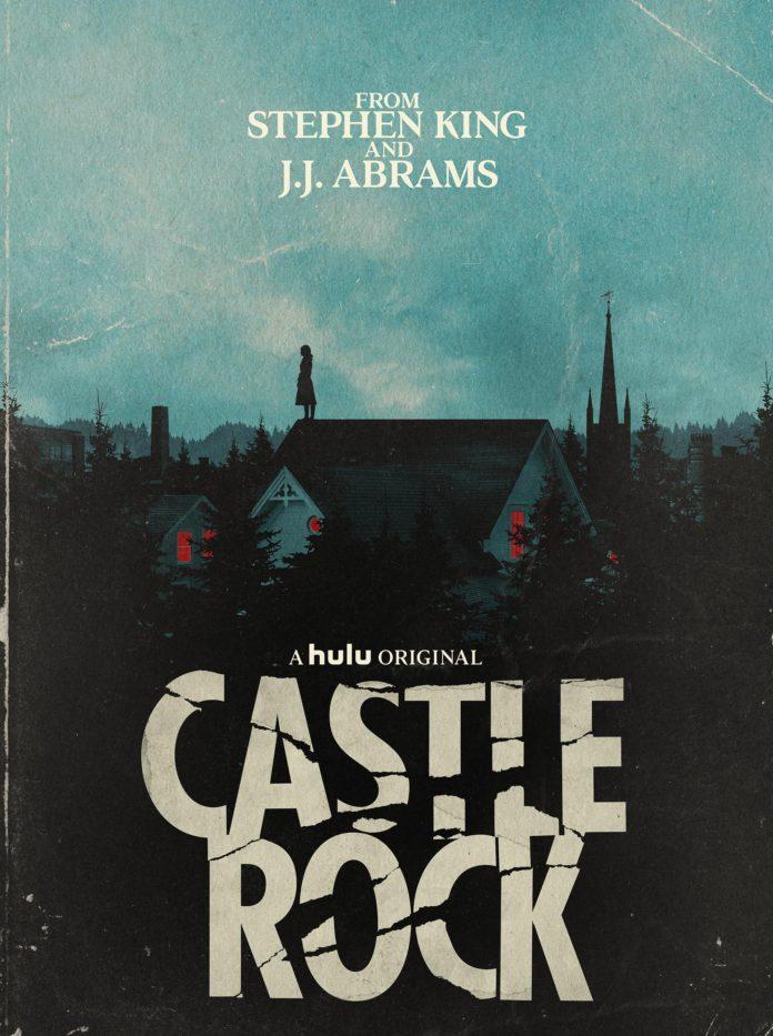 Póster de la serie de televisión 'Castle Rock'.