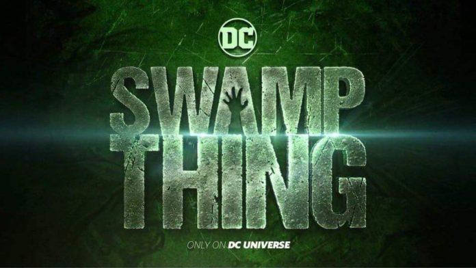 La serie 'Swamp thing' llegará al canal de televisión de DC Universe en 2019.