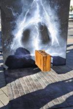 Muestra dedicada al universo creado en los libros de Harry Potter. | Fotos: Mamen Marcos