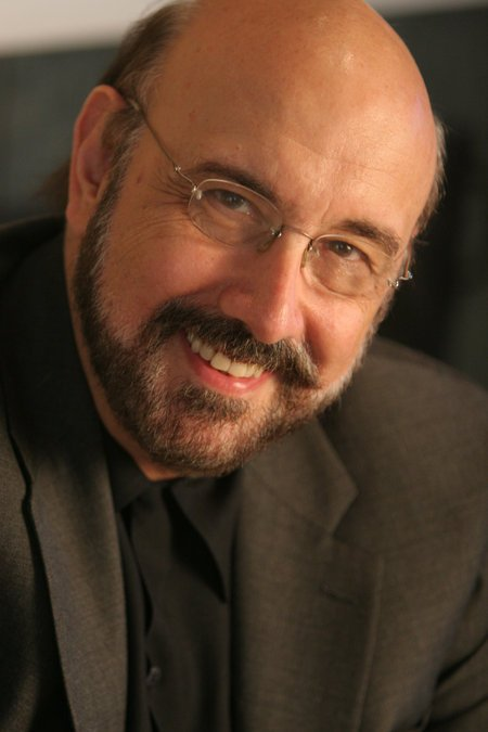 Harry Manfredini, compositor de 'Viernes 13'.