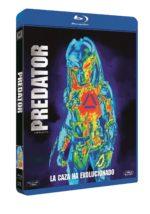 Blu-ray 'Predator'