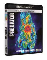 4K Ultra HD 'Predator'