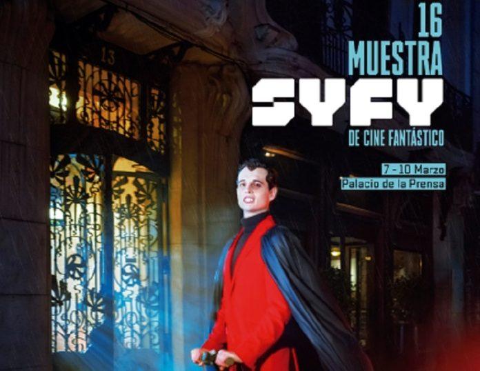 16ª Muestra SYFY de Cine Fantástico