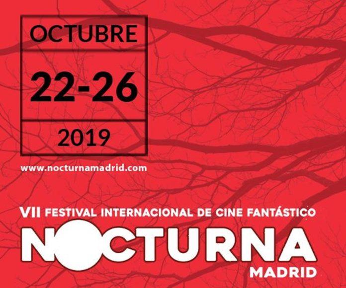 Nocturna Madrid 2019
