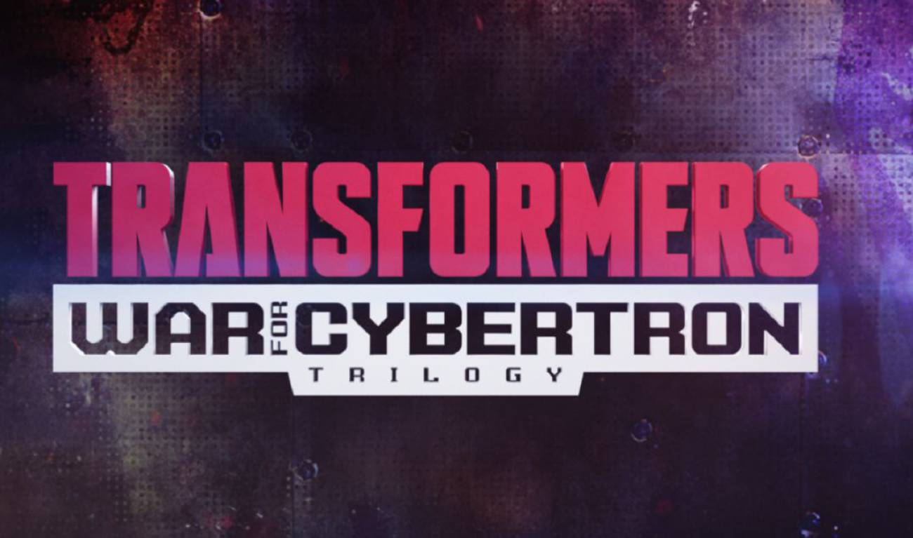 'Transformers: War of Cybertron'. Netflix