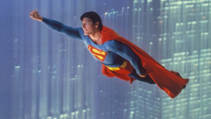 'Superman', de Richard Donner.