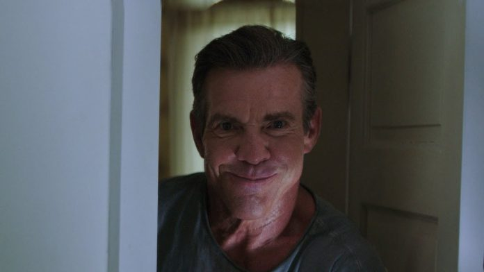 Dennis Quaid nos volverá a asustar en 'The Intruder', lo próximo de Screen Gems.
