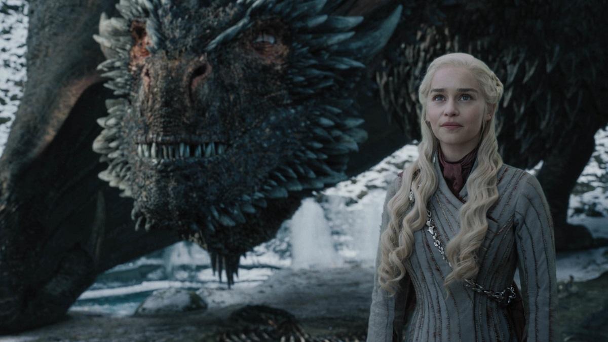 'Juego de tronos' es la serie más premiada de la televisión con un total de 47 premios Emmy.