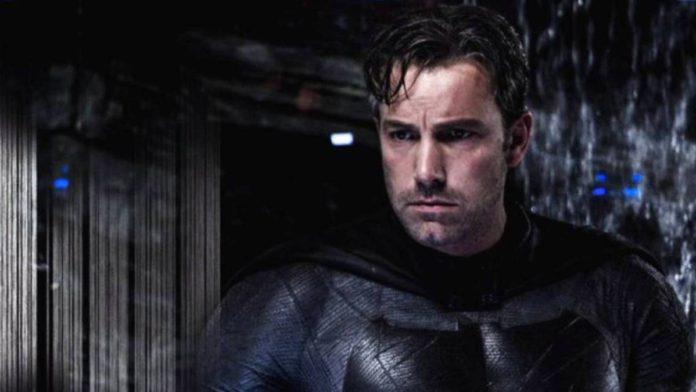 Pese a las críticas, finalmente la interpretación de Ben Affleck como Batman es una de las favoritas del público.