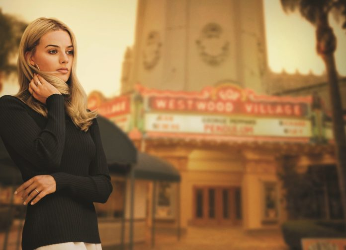 Margot Robbie protagoniza 'Érase una vez en... 'Hollywood'.