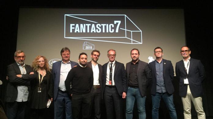 Fantastic 7 triunfa en un Cannes comprometido con el género.