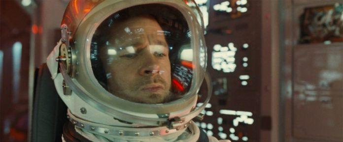 Brad Pitt vuelve a la ciencia ficción con su nueva película, 'Ad Astra'. 20th Century Fox
