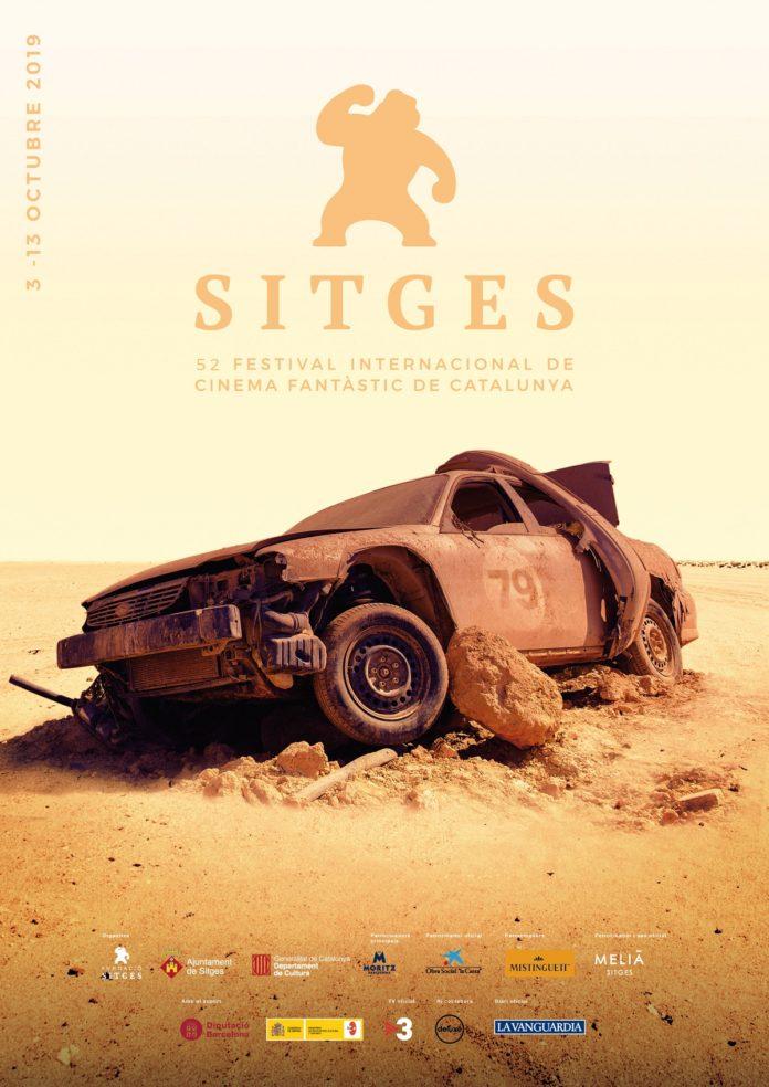 Cartel Festival de Sitges 2019