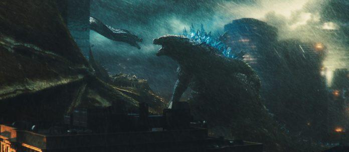 Godzilla: Rey de los monstruos. Warner Bros.