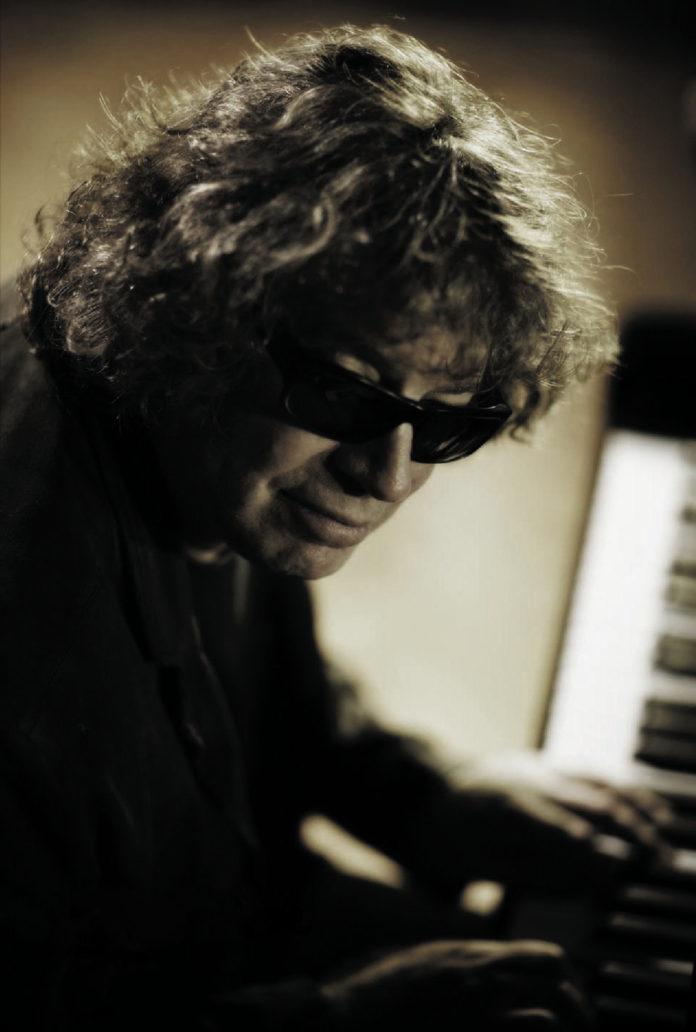 El compositor Randy Edelman ofrecerá un concierto en el que repasará su ecléctica carrera musical el jueves 26 de septiembre.