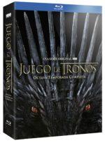 'Juego de Tronos: 8ª temporada'