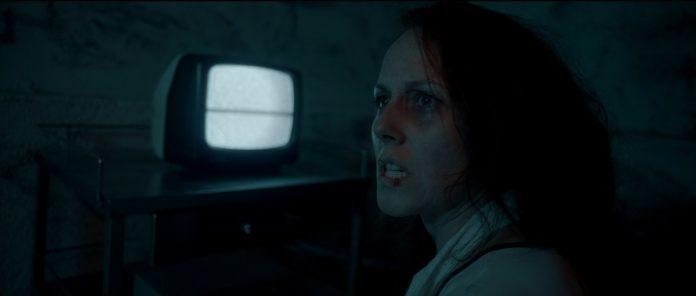 Paola Bontempi protagoniza 'Mask of sanity'.