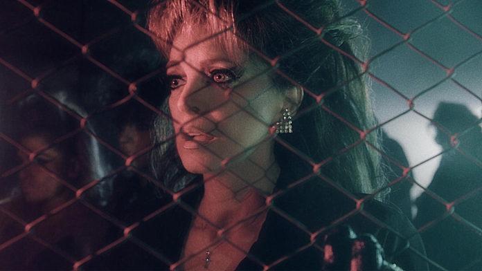'Mirada de cristal', giallo sobre la historia de la modelo de pasarela Alexis Carpenter.