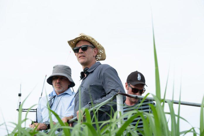 'En la hierba alta', basada en el relato corto de Stephen King y Joe Hill, inaugurará Sitges 2019.