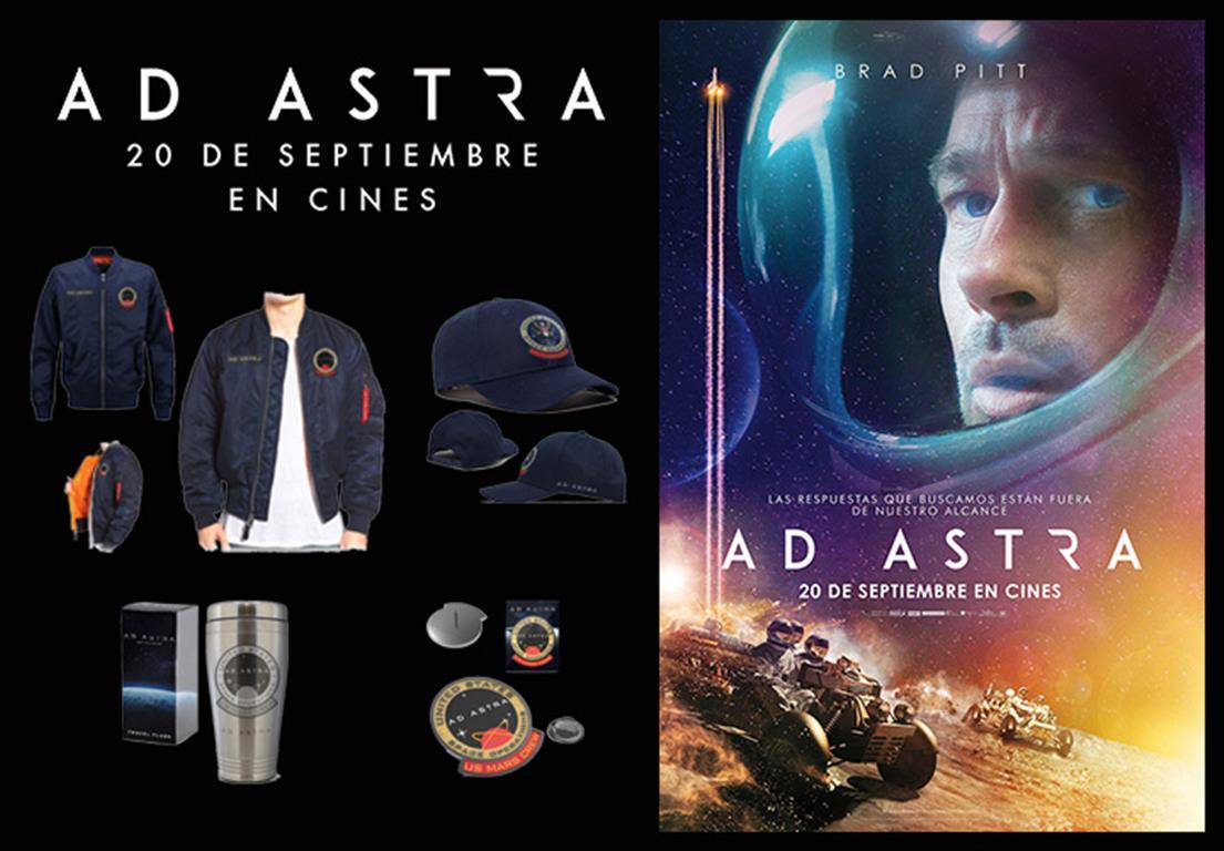 Promoción 'Ad Astra'.