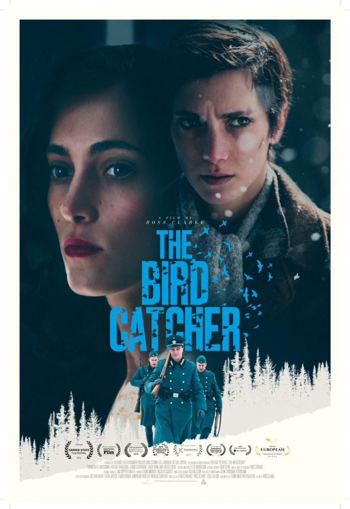 'The Birdcatcher'