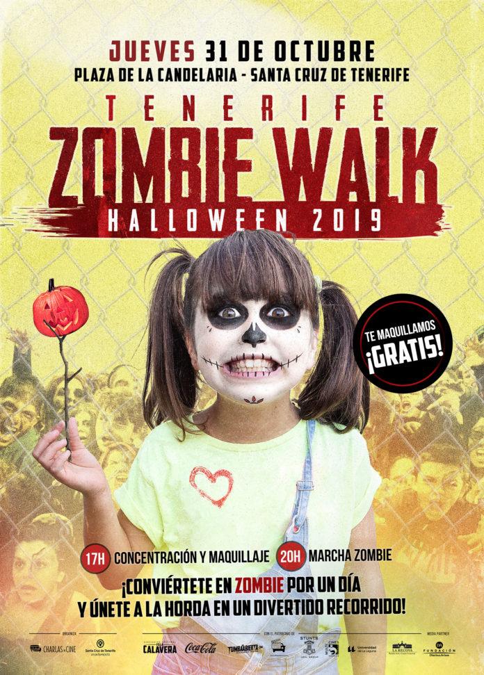 Tenerife Zombie Walk 2019