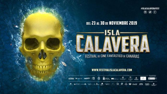 Festival de Cine Fantástico de Canarias Isla Calavera 2019