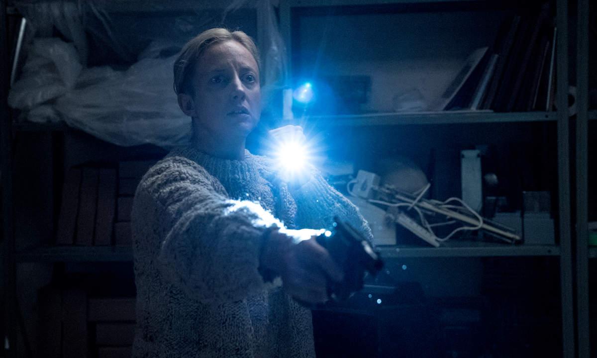 Cine de terror de autor para iniciar el año, con una nueva versión de La maldición.