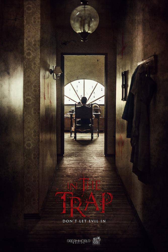 'In the trap', de Alesso Liguori.