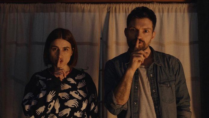 Fotograma de Scare me, una de las propuestas de estreno en el Festival de Cine de Sundance que ya desde el título promete terror.