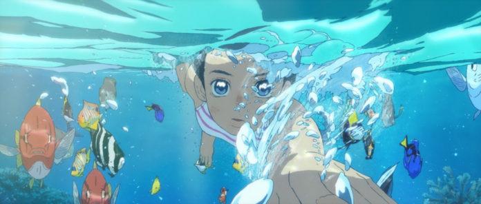 'Children of the Sea'