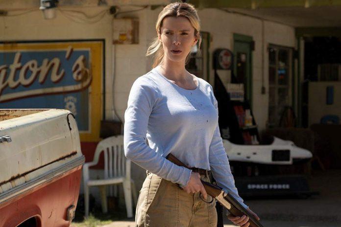 Recién llegada a los cines estadounidenses, el thriller de terror La caza llega bajo demanda mucho antes de lo inicialmente previsto.