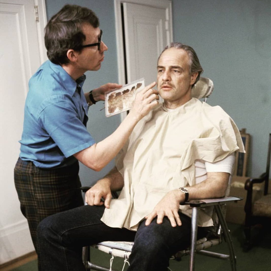 El artista que convirtió a Marlon Brando en Don Vito Corleone.
