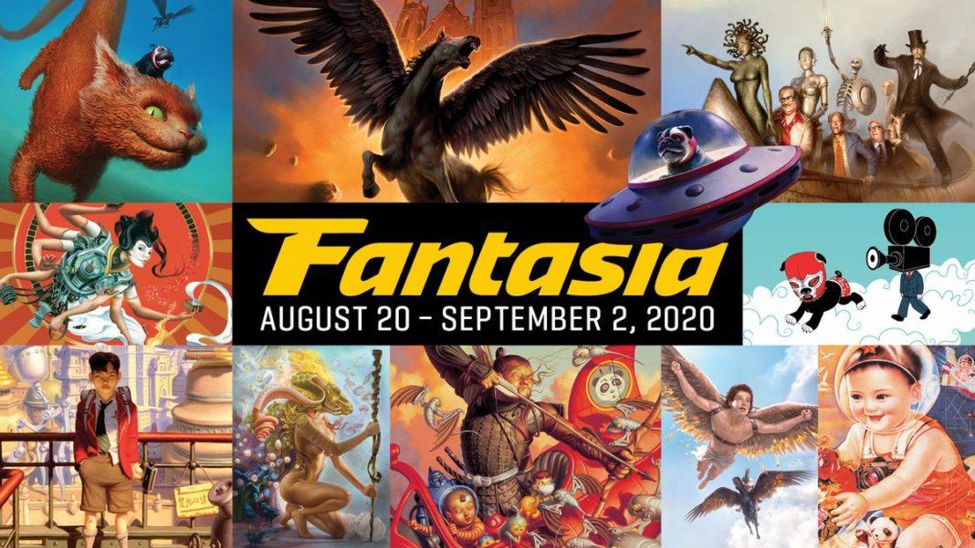 Fantasia 2020