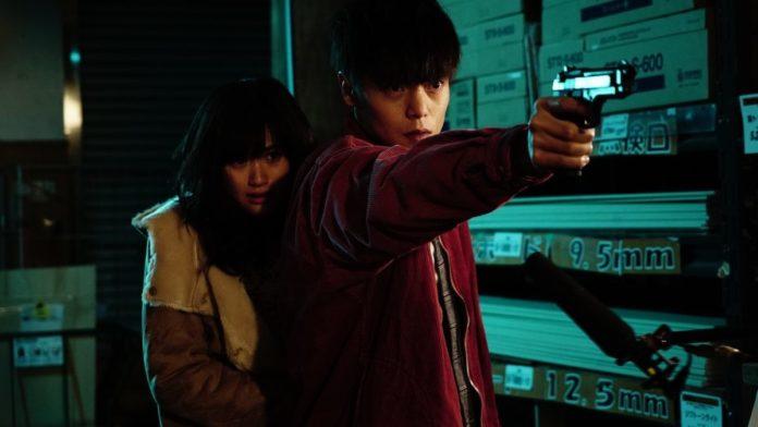 En 'First Love', la acción transcurre en una sola noche en Tokio.